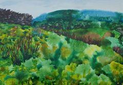 Marshes of Cornholme