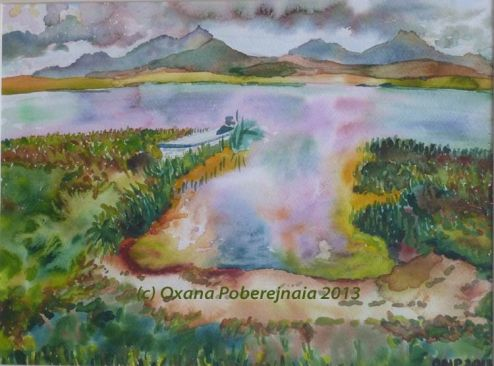 Lake Stilligary