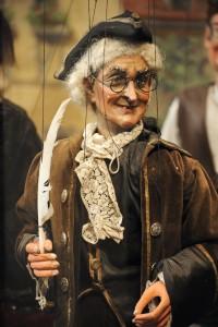 Marionette_Deutschland_19._Jahrhundert